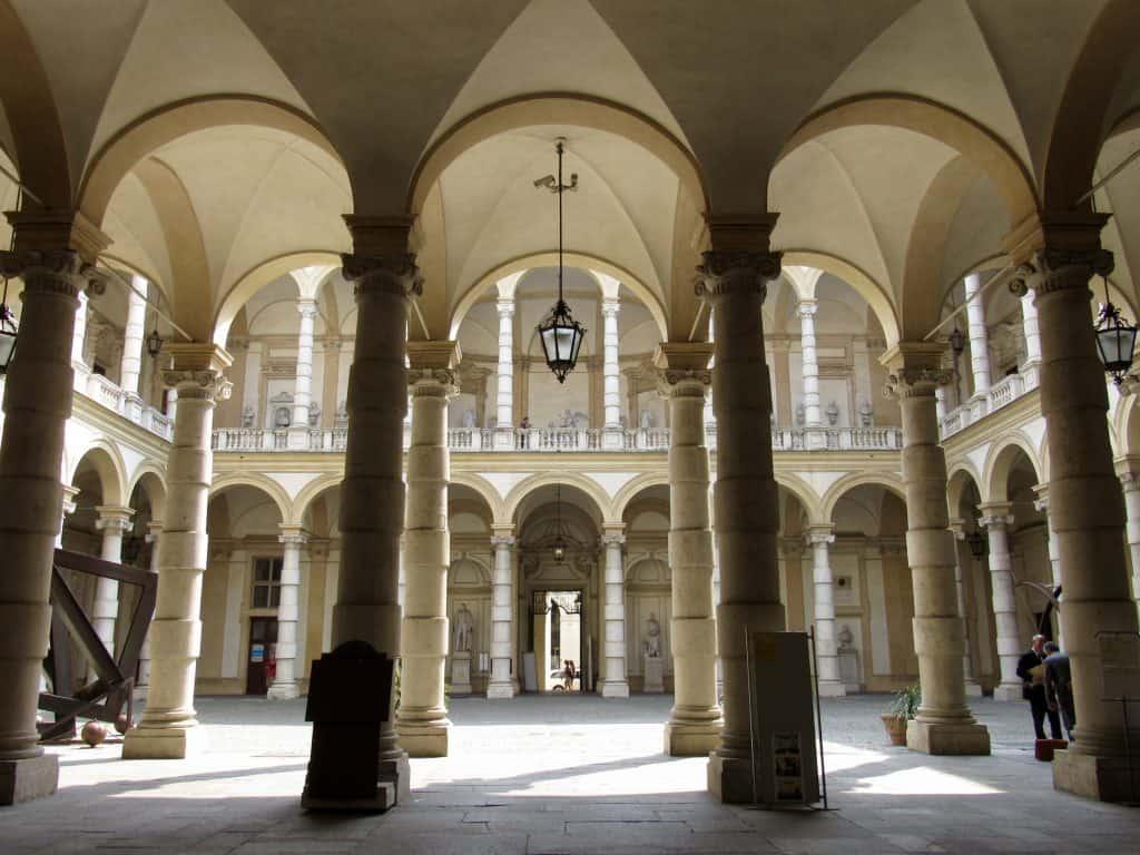 Turin architecture
