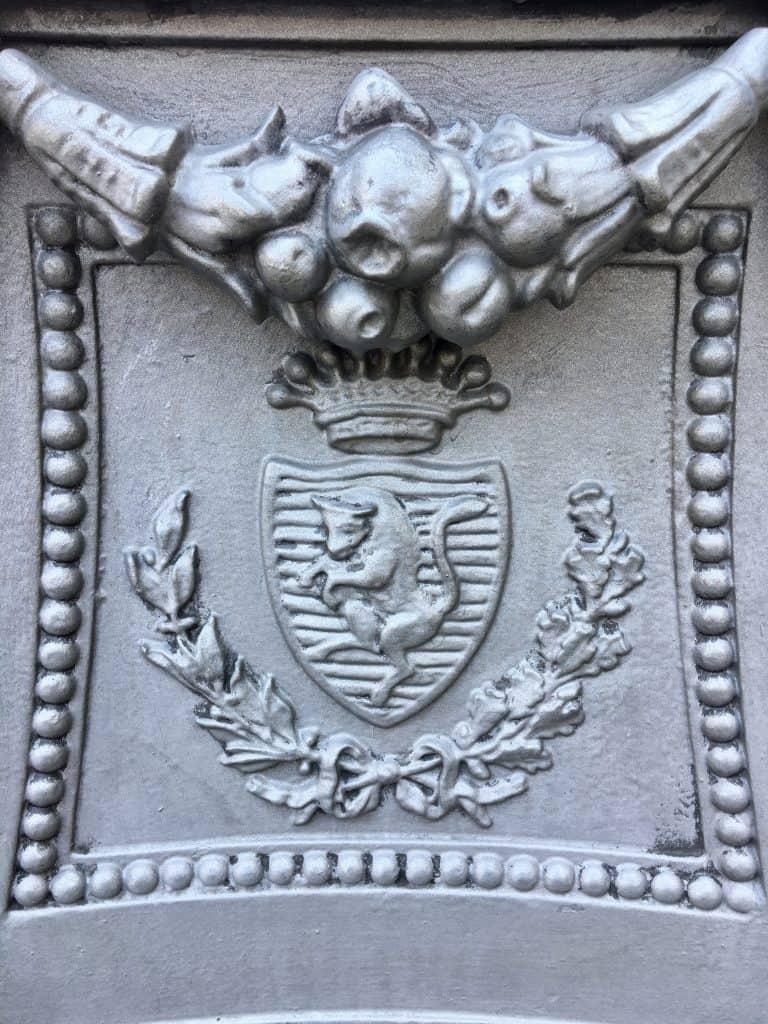 Emblem of Turin