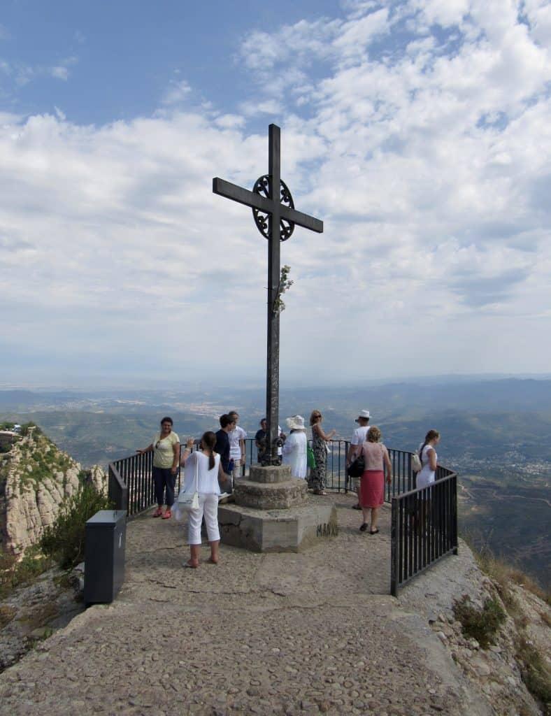 St Michael's Cross