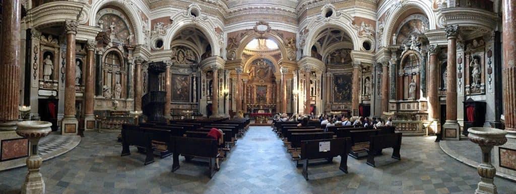 church Turin Torino chiesa