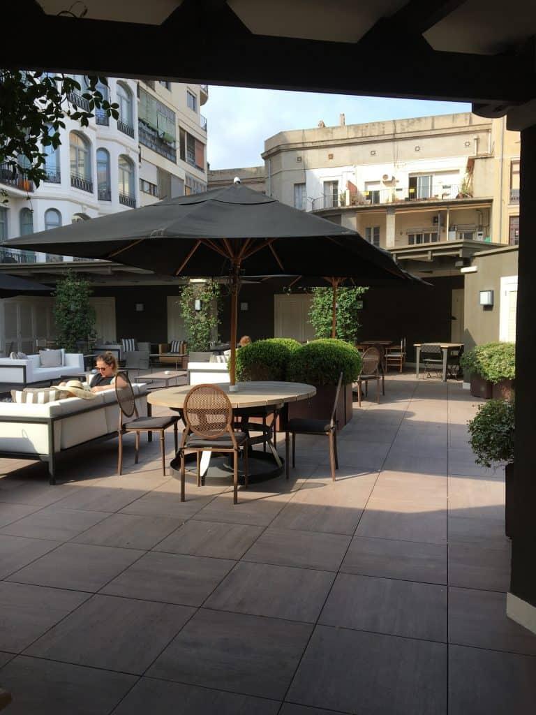 Boutique Hotel Granvia Barcelona