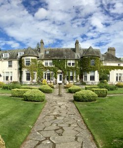 Rufflets Country House Hotel St Andrews Scotland
