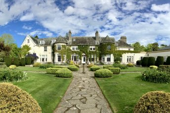 Rufflets St Andrews, a Historic Country House Hotel in Scotland