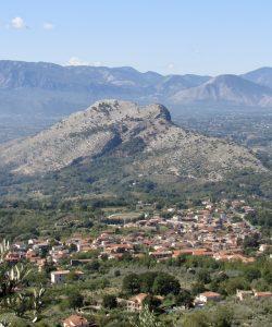 Monte Trocchio - Cervaro, Lazio
