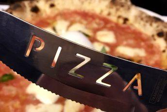 Neapolitan Style Pizza at Mozza in Glasgow (Leave Room for a Birramisu)!