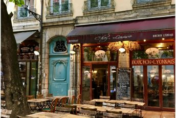 Visit Lyon for Pralines, Bouchons and Traboules, Oh My!