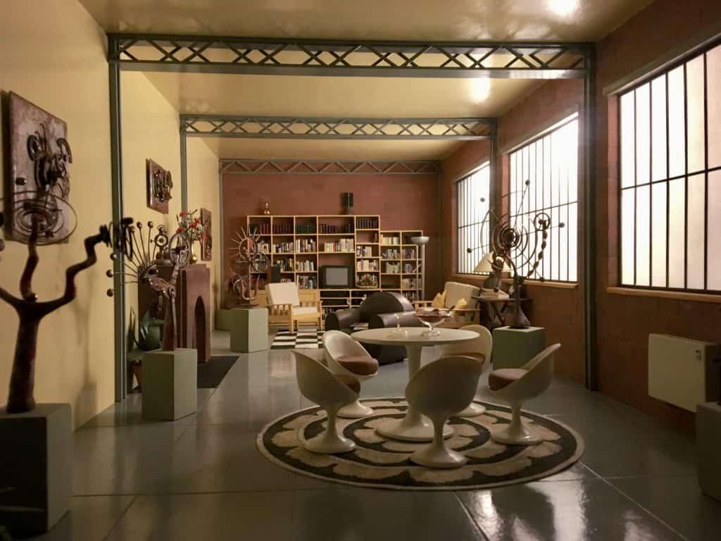 Lyon Miniature Museum