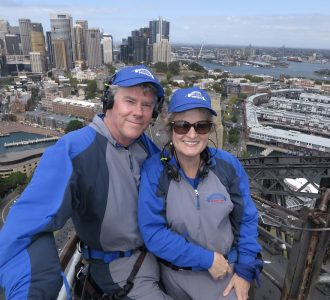 Sydney Harbour Bridge Climb: the Experience of a Lifetime with BridgeClimb Sydney