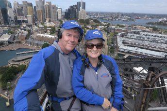 Sydney Harbour Bridge Climb: the Experience of a Lifetime with BridgeClimb Sydney
