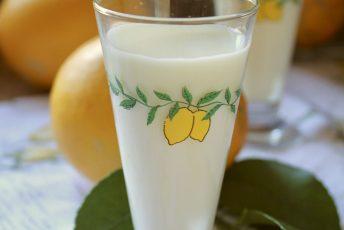 24 Hour Easy Limoncello Recipe – Best Homemade Crema di Limoncello (Creamy Version)