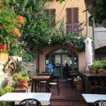 Sirmione restaurant
