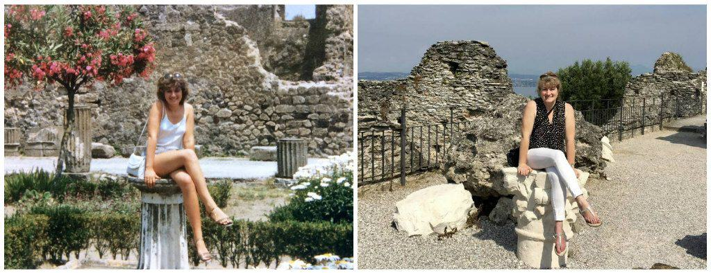 Pompeii and Le Grotte di Catullo