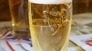 How to Make a Traditional British Shandy (with Beer, the PROPER way)