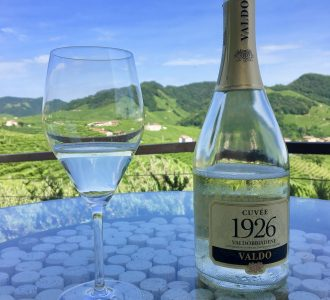 A Day Trip to Valdobbiadene with Valdo Prosecco (Italy's Top Prosecco Producing Region)