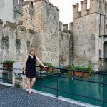 Sirmione by car