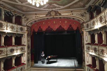 Giuseppe Verdi Tour with Food Valley