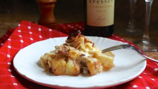 Tartiflette: a French Potato and Cheese Dish That Will Make You Swoon