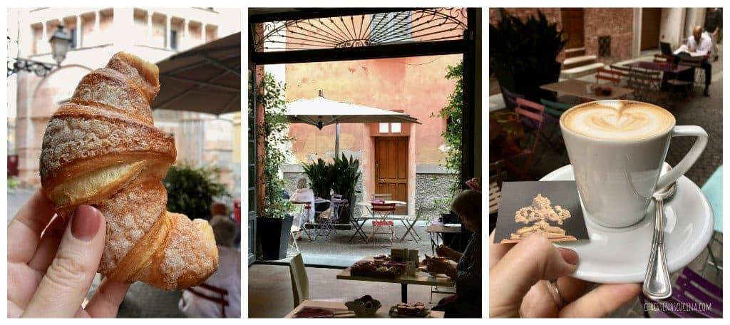 TCafe in Palazzo Dalla Rosa Prati, Parma