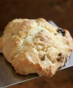 rock cakes or rock buns