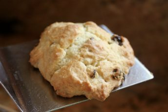 Rock Cakes from Harry Potter (Rock Buns)