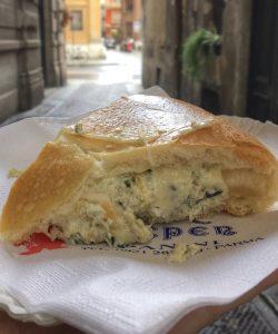 Almost Local Food Tour Parma and Palazzo Dalla Rosa Prati Hotel