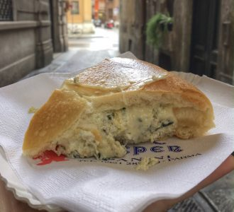 Almost Local Food Tour Parma and Palazzo Dalla Rosa Prati Hotel