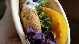 Make Your Own (DIY) Gluten Free Falafel Mix!