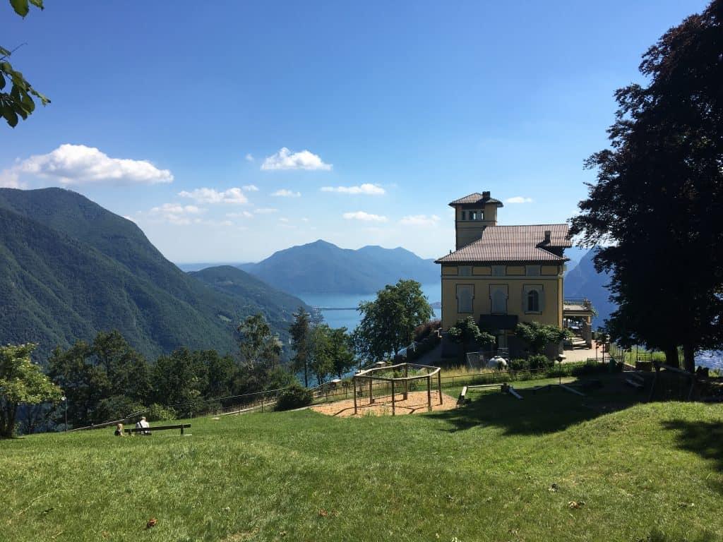 Monte Bre