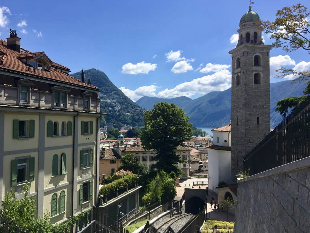 Lugano, Switzerland (Is Lugano worth visiting?)