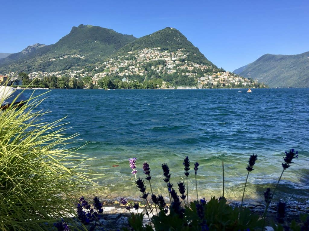 Is Lugano Worth Visiting? 9 Reasons Why You Should Visit ...