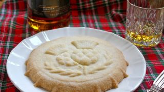 How to Make Shortbread (& Caramel Shortcake) and The Scottish Baking Awards 2014