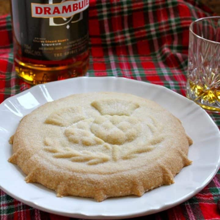 How to Make Shortbread and The Scottish Baking Awards 2014