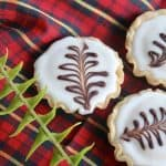 Scottish Fern Cakes, a Bakery Classic