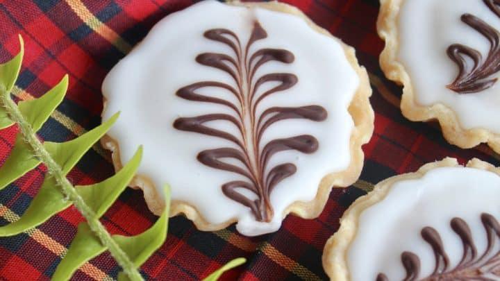 Scottish Fern Cakes, a Bakery Classic