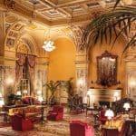The Hermitage Hotel – European-Style Luxury in Nashville, Tennessee