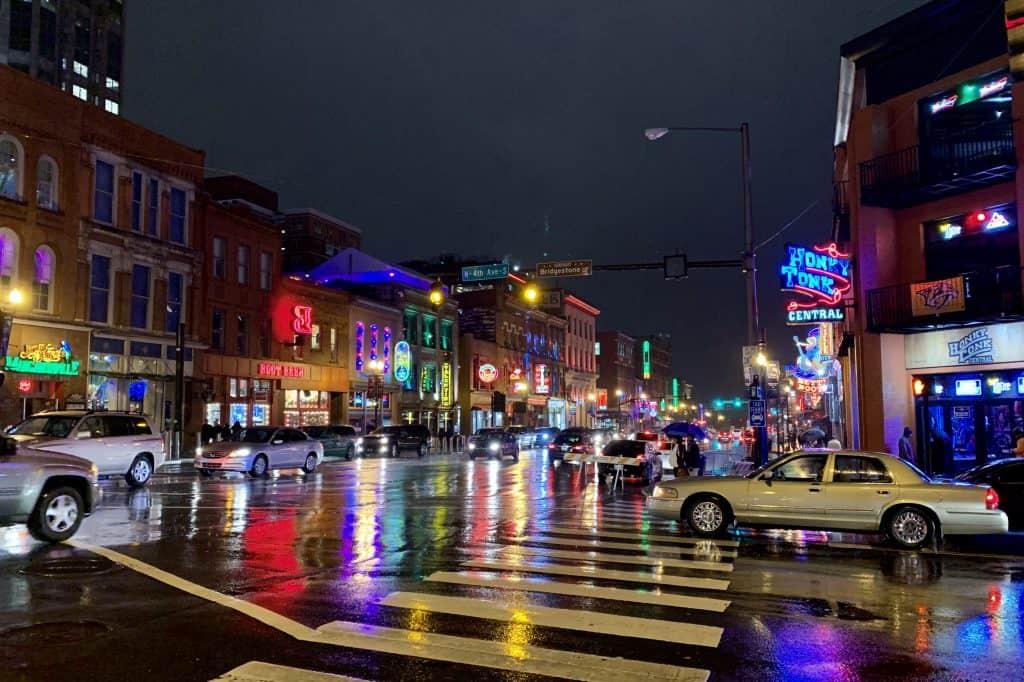Nashville (Broadway)