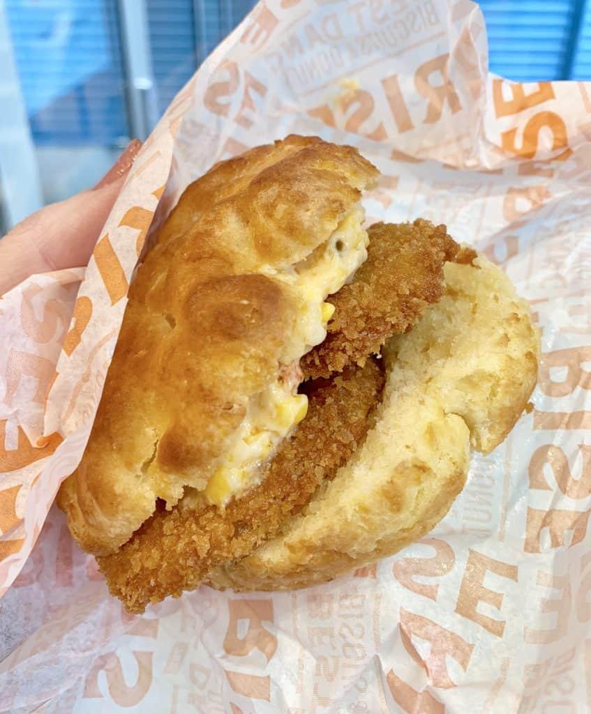 Rise Biscuits Nashville