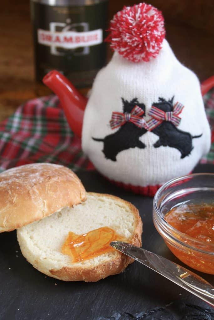 Drambuie Marmalade