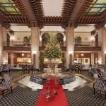 Stay at The Historic Peabody Hotel for a Memorable Memphis Experience