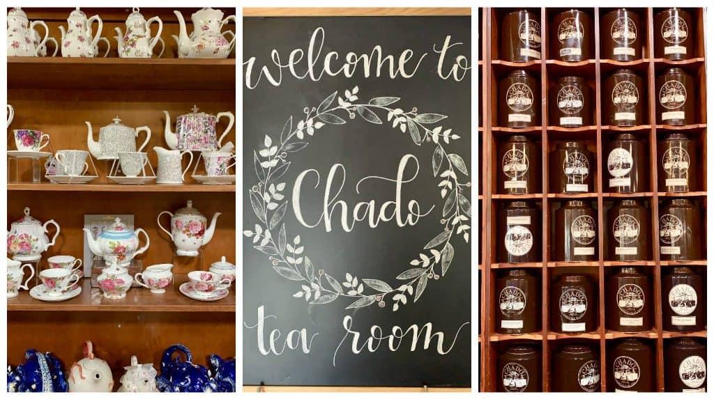 Chado Tea Room Torrance