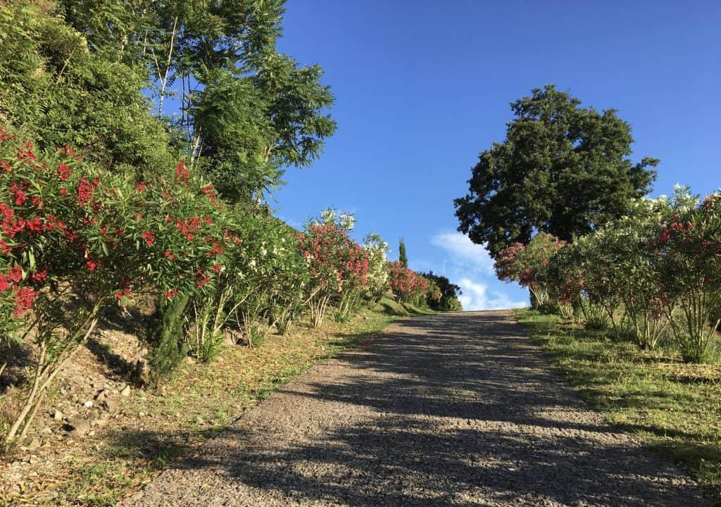 Rio Coverino Agriturismo