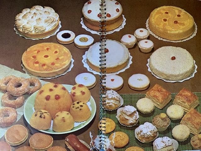 Center of Lofty Peak recipe book