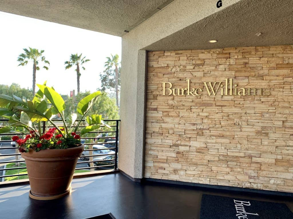 Burke Williams Spa Torrance