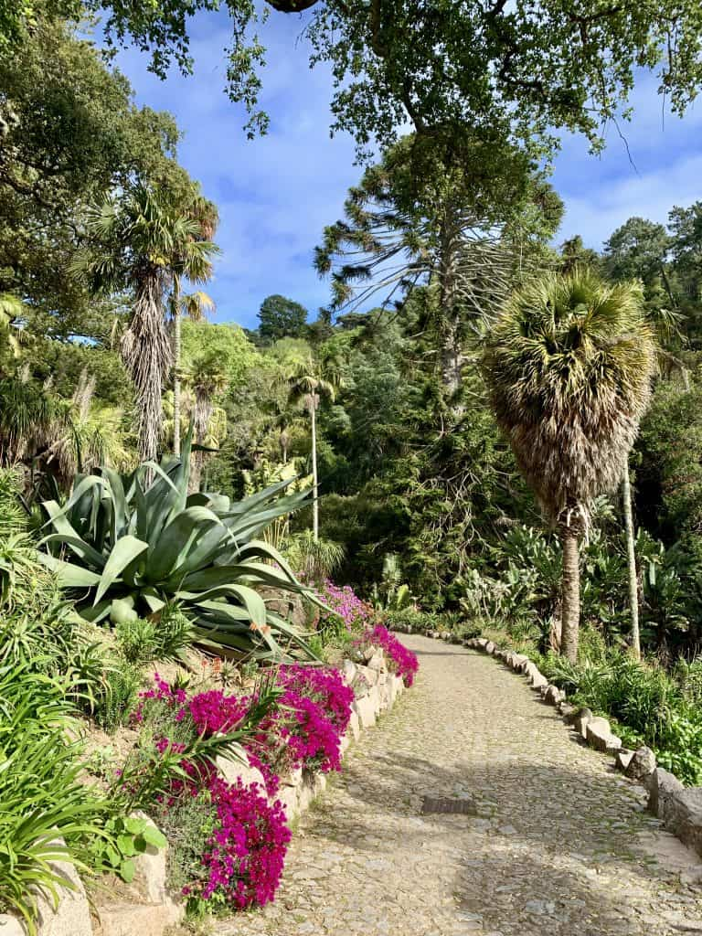 Park de Montserrate