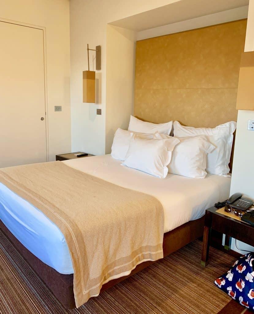 Heritage Avenida Liberdade Hotel room