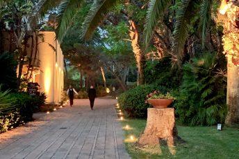 Punta Licosa Estate