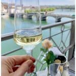 Grand Hotel Les Trois Rois: an Exquisite Luxury Hotel in Basel, Switzerland