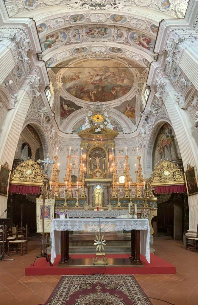 Santa Chiara in Bra