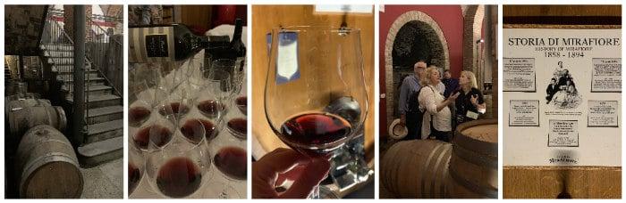 fontanafredda winery