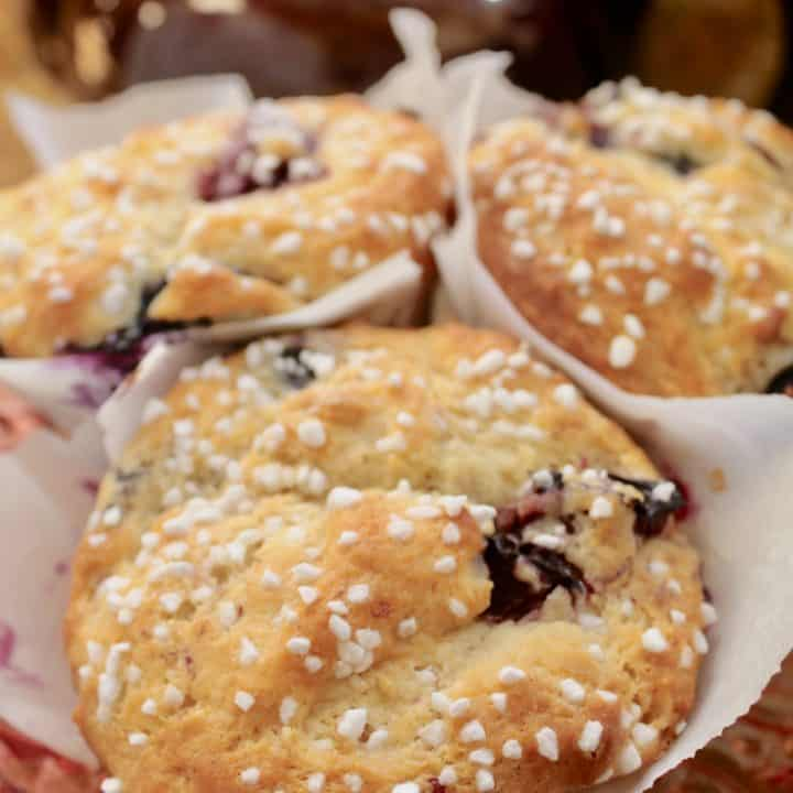 Best muffin recipe ever